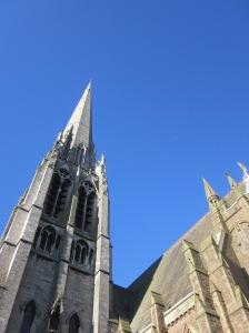 St Walburges Steeple