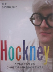 David Hockney The Biography