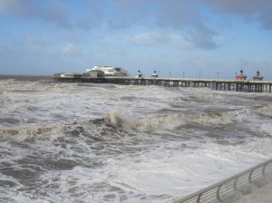 North Pier Blackpool
