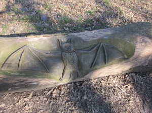 Bat seat