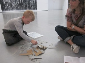 The Hepworth Children's project