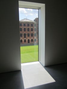 The Hepworth Gallery Wakefield