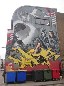 Regent Street Brighton