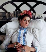Photography exhibitions: Rankin and MaryMcCartney