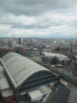 Killer Views – Cloud 23 @ The Hilton, Manchester