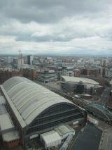 Killer Views – Cloud 23 @ The Hilton,Manchester