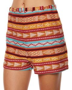 Zaida shorts by Tigerlily