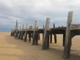 St Annes Pier landingjetty
