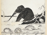 Picture This: Children's Illustrated Classics at The British Library, London