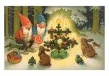 Santa's Elves in SweetsFiasco