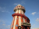 Giant Helter-Skelter and Marionettes,Liverpool