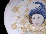 Artist interview: Ceramic artist AgalisManessi