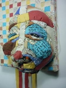 'Gracious' Lauretta Rapley (2013)