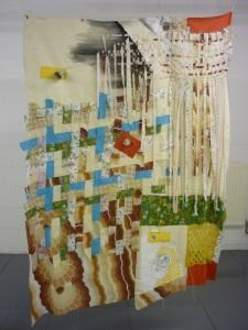 'Untitled' Lauretta Rapley