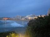 From Biarritz to Bayonne andbeyond