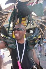Caribbean Carnival, Preston