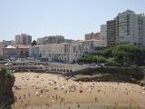 Biarritz et le bébéphoque