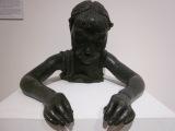 Sculptural Forms at Manchester Art Gallery,Manchester