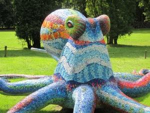 Marialuisa Tadei Octopus 2011