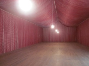 War Room (2015) Cornelia Parker