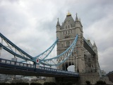 Killer views: Tower Bridge Exhibition