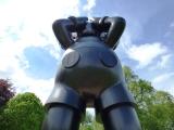 KAWS at Yorkshire SculpturePark