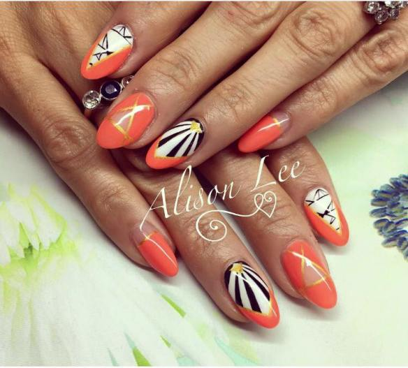 nail art chester | Miss Chipie